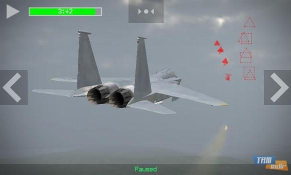 Strike Fighters Ekran Görüntüleri - 1