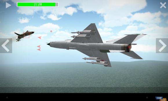 Strike Fighters Ekran Görüntüleri - 9
