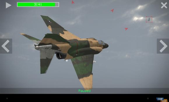Strike Fighters Ekran Görüntüleri - 8