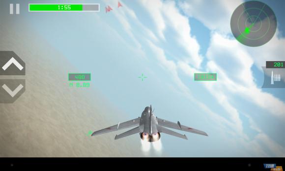 Strike Fighters Ekran Görüntüleri - 7