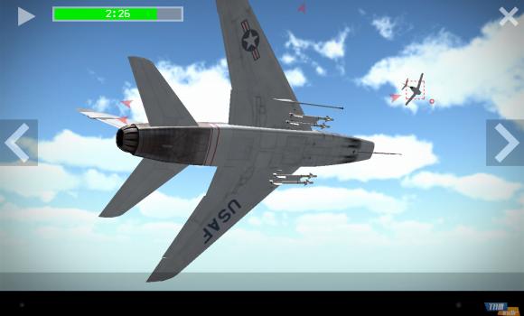Strike Fighters Ekran Görüntüleri - 6