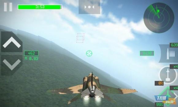 Strike Fighters Ekran Görüntüleri - 4