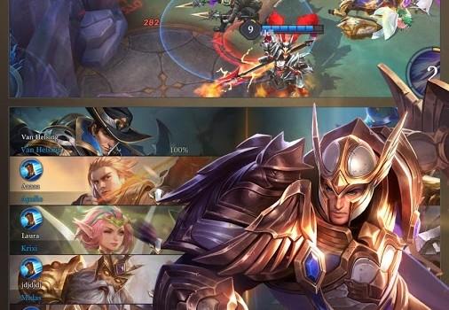 Strike of Kings Ekran Görüntüleri - 5