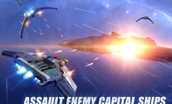 Strike Wing: Raptor Rising Ekran Görüntüleri - 6