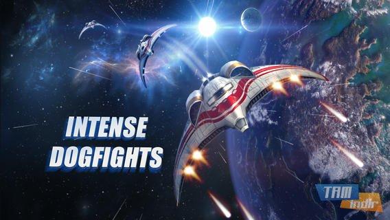Strike Wing: Raptor Rising Ekran Görüntüleri - 5