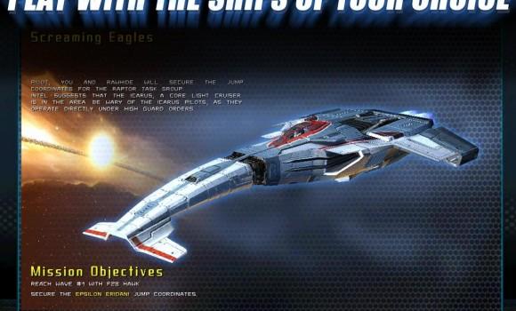 Strike Wing: Raptor Rising Ekran Görüntüleri - 3