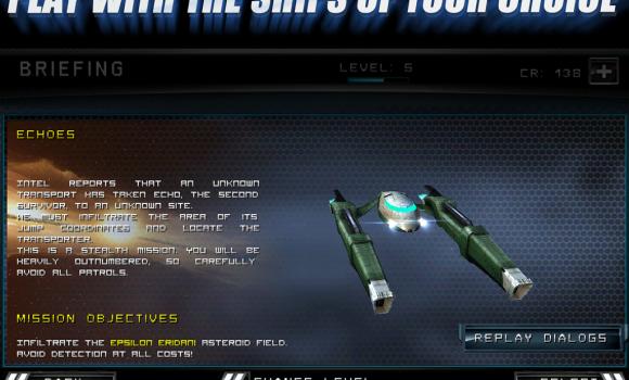 Strike Wing: Raptor Rising Ekran Görüntüleri - 2