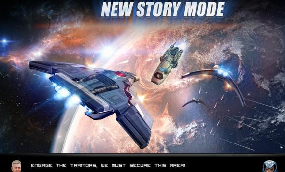 Strike Wing: Raptor Rising Ekran Görüntüleri - 1