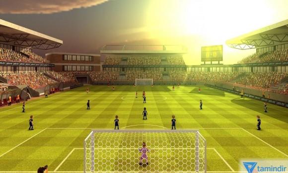 Striker Soccer 2 Ekran Görüntüleri - 4