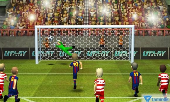 Striker Soccer 2 Ekran Görüntüleri - 6