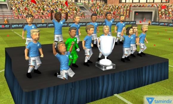 Striker Soccer 2 Ekran Görüntüleri - 1