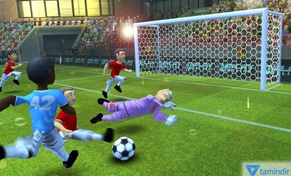 Striker Soccer 2 Ekran Görüntüleri - 2