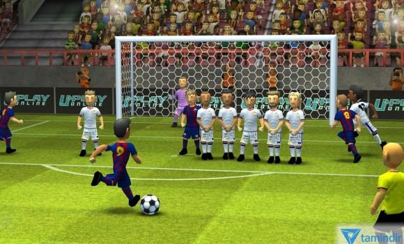 Striker Soccer 2 Ekran Görüntüleri - 3