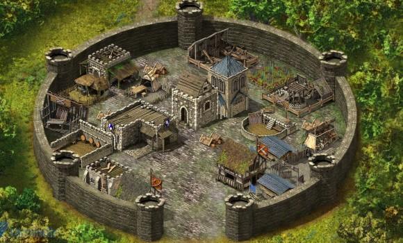 Stronghold Kingdoms Ekran Görüntüleri - 8