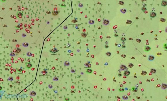 Stronghold Kingdoms Ekran Görüntüleri - 7