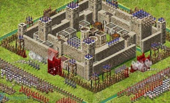 Stronghold Kingdoms Ekran Görüntüleri - 6