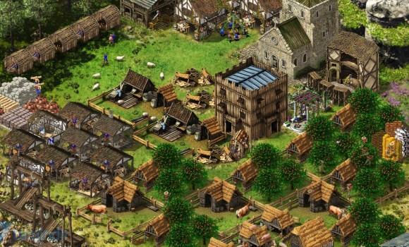 Stronghold Kingdoms Ekran Görüntüleri - 3