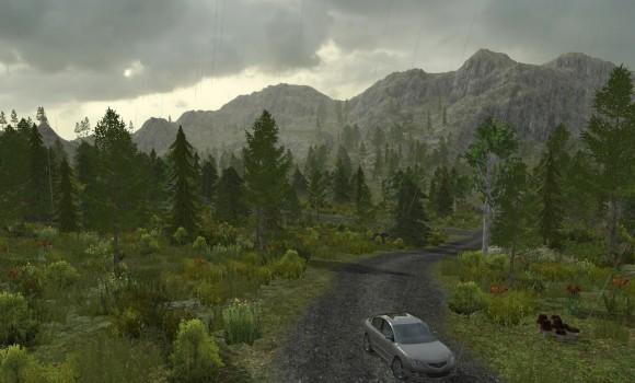 Stunt Rally Ekran Görüntüleri - 7