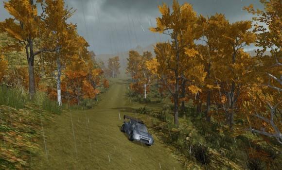 Stunt Rally Ekran Görüntüleri - 5