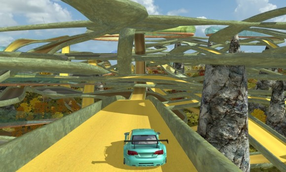 Stunt Rally Ekran Görüntüleri - 2