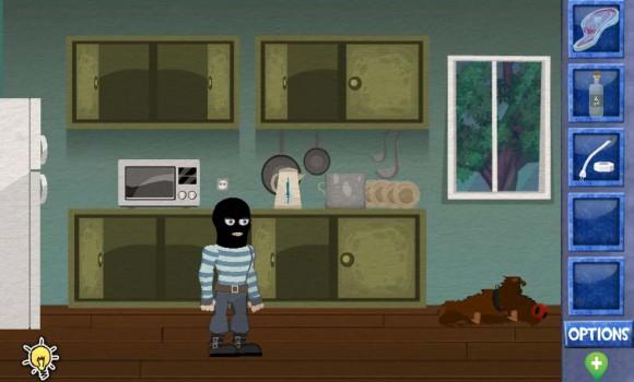 Stupid Thief Prison Break Test Ekran Görüntüleri - 4