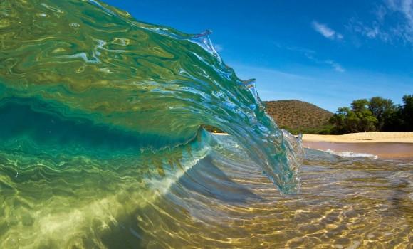 Su Teması Ekran Görüntüleri - 3