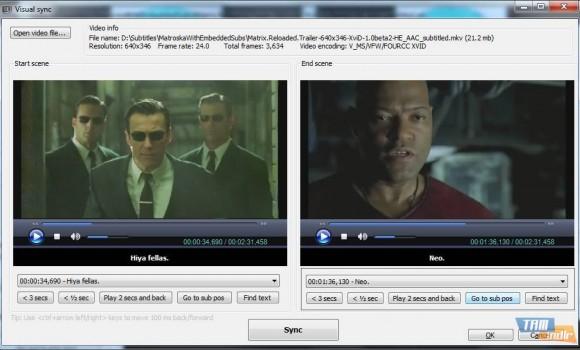 Subtitle Edit Ekran Görüntüleri - 1