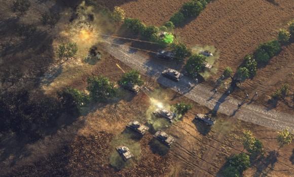 Sudden Strike 4 Ekran Görüntüleri - 13