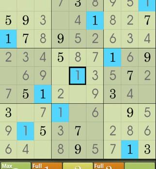 Sudoku World Ekran Görüntüleri - 5