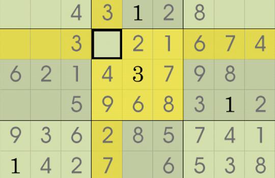 Sudoku World Ekran Görüntüleri - 4
