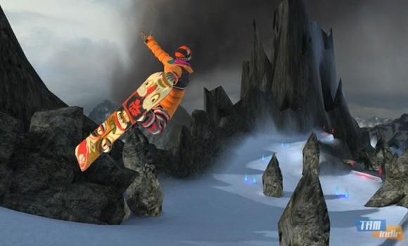 SummitX Snowboarding Ekran Görüntüleri - 5