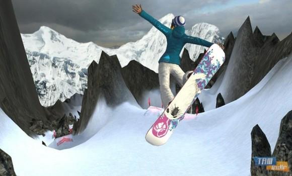 SummitX Snowboarding Ekran Görüntüleri - 4