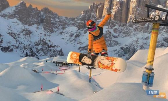 SummitX Snowboarding Ekran Görüntüleri - 2