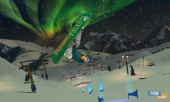SummitX Snowboarding Ekran Görüntüleri - 1