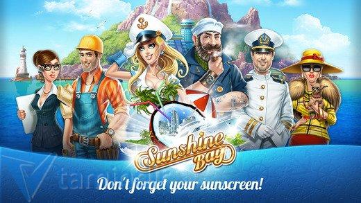 Sunshine Bay Ekran Görüntüleri - 1
