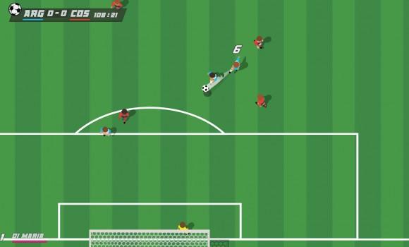 Super Arcade Football Ekran Görüntüleri - 5