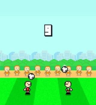 Super Ball Juggling Ekran Görüntüleri - 3