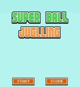 Super Ball Juggling Ekran Görüntüleri - 2