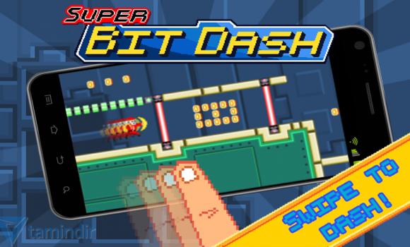 Super Bit Dash Ekran Görüntüleri - 4