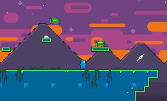Super Blue Boy Planet Ekran Görüntüleri - 6