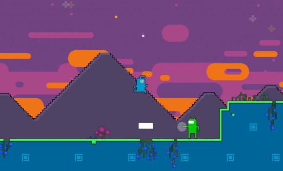 Super Blue Boy Planet Ekran Görüntüleri - 1