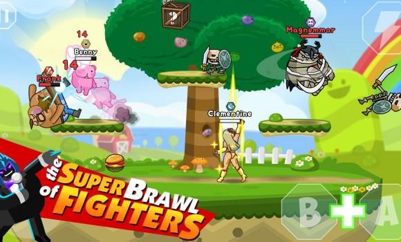 Super Boys - The Big Fight Ekran Görüntüleri - 3