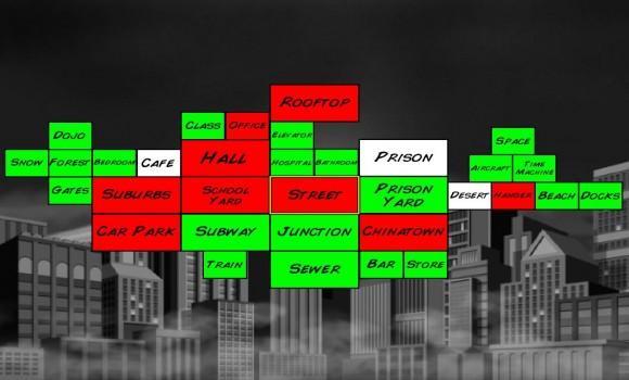 Super City Ekran Görüntüleri - 2