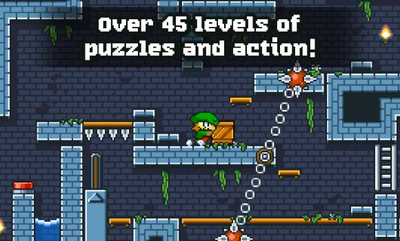 Super Dangerous Dungeons Ekran Görüntüleri - 3