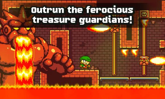 Super Dangerous Dungeons Ekran Görüntüleri - 1