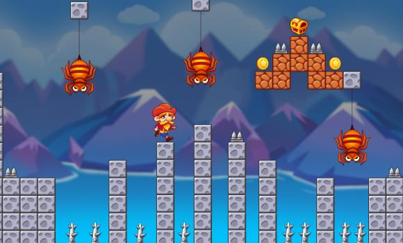 Super Jabber Jump Ekran Görüntüleri - 7
