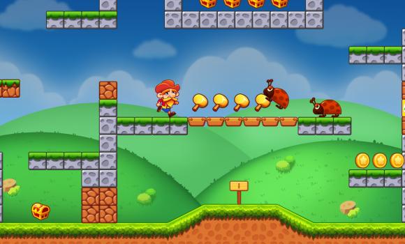 Super Jabber Jump Ekran Görüntüleri - 6