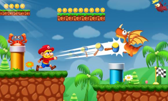 Super Jabber Jump Ekran Görüntüleri - 2