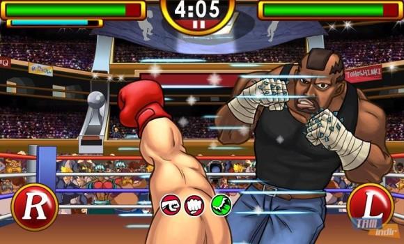 Super KO Fighting Ekran Görüntüleri - 5