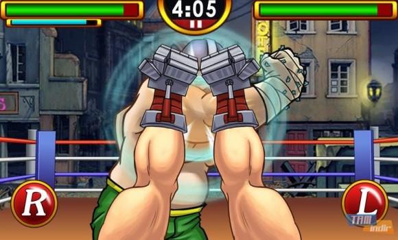 Super KO Fighting Ekran Görüntüleri - 3